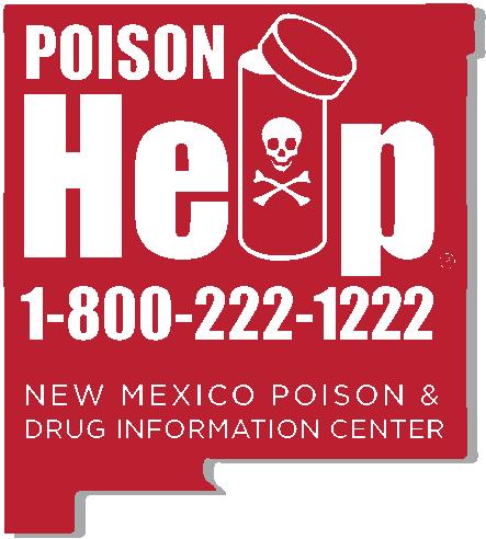 Venomous Creatures in New Mexico :: nmpoisoncenter unm edu